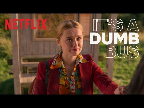"""""""It's Just a Stupid Bus"""" 