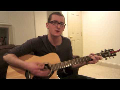 Little Things - One Direction (AJ Gallagher)