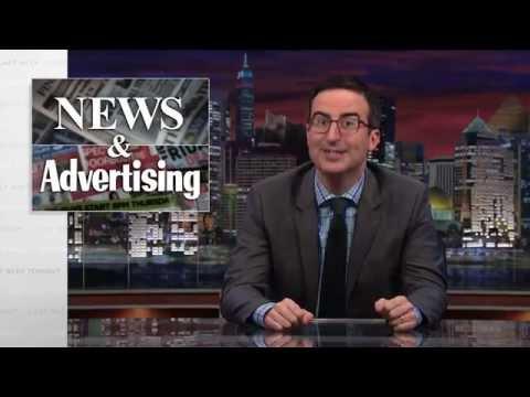 Nativní reklama