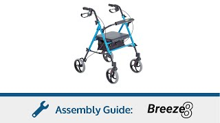 Breeze 8 Assembly Guide