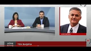 Güne Bakış (15 Şubat 2017): Konuklar Değer Akal & Ahmet Zeki Üçok
