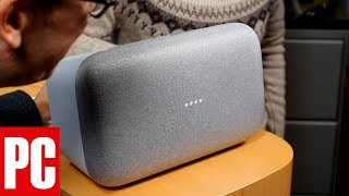 1 Cool Thing: Google Home Max