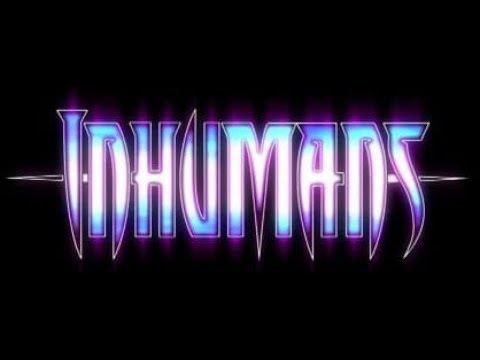 Marvel's INHUMANS Trailer 3 (2017)