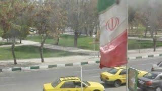 preview picture of video 'ایران-زنجان-میدان استقلال'