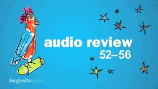 Audio Review 52-56