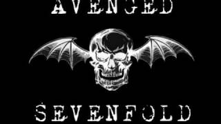 Avenged Sevenfold- Almost Easy