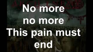 Silent Wars - ARCHENEMY - Lyrics - 2003
