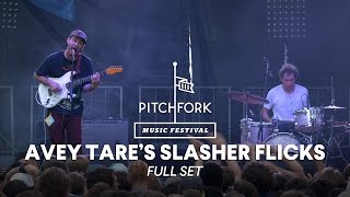 Avey Tare's Slasher Flicks Full Set - Pitchfork Music Festival 2014