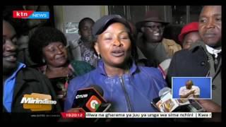 Rais Uhuru Kenyatta ajikuta katika siasa za ndaaaaaani za Nick Salat: Mirindimo