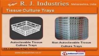 Corporate Video of R  J  Industries, Ravet, Pune