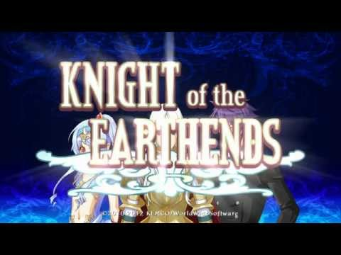 Video of RPG Knight of the Earthends