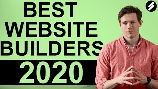 Best Website Builders 2020