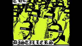 The Distillers - Young Girl