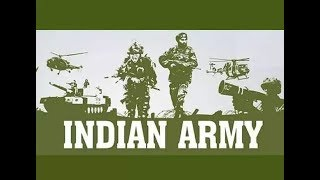 SUPPORT INDIAN ARMY
