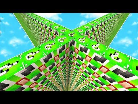 OVERPOWERED UNSPEAKABLE LUCKY BLOCKS! - LUCKY BLOCK WALLS! - Minecraft Mods