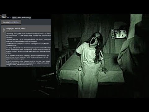5 Most SCARY 3AM Events Released & FOUND On Reddit…