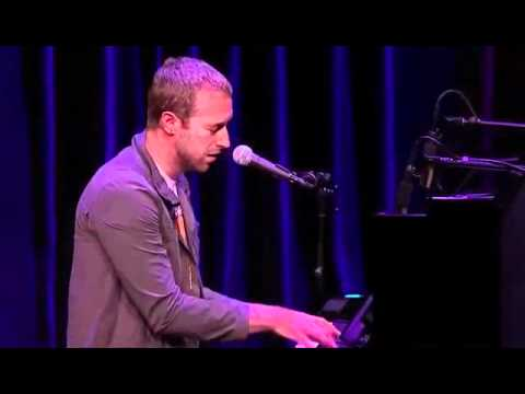 Coldplay - Yellow Live HD (live At  Apple Keynote) Mp3