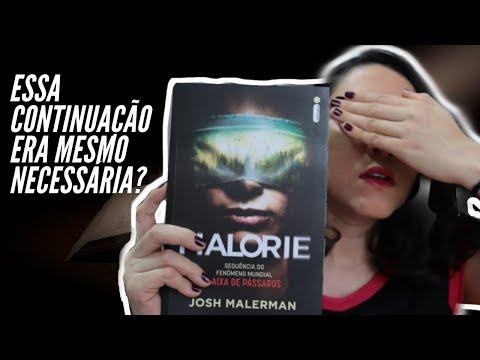 Malorie (Josh Malerman) | DE LIVRO EM LIVRO