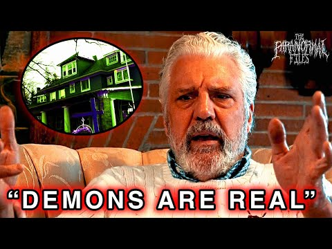 Don't Play With Demons - The Paranormal Files