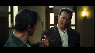 The Expendables | Trailer #1 US (2010)