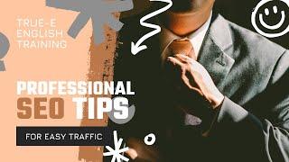 True-E Marketing - Video - 3