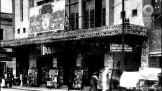 El Once es Historia - La Ciudad de México en el Tiempo: Cines antiguos (segunda parte)