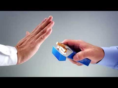 Come smettere di fumare terapeuti