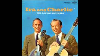 Here Today And Gone Tomorrow - The Louvin Brothers