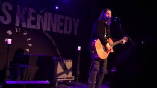 Myles Kennedy - Before Tomorrow Comes (O2 Institute2, Birmingham 17th March 2018)7