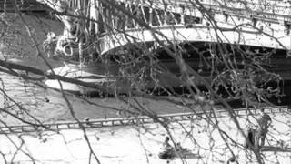 "Yvette Giraud - ""Le Pont Mirabeau"""