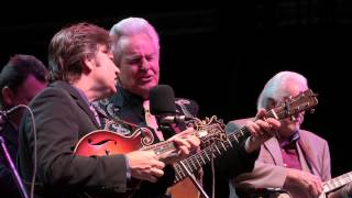 Del McCoury Band DelFest 5 25 2013 Head Over Heels In Love With You