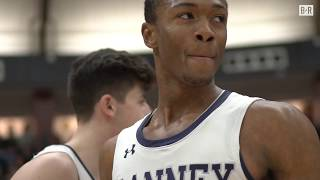 Scottie Lewis and Bryan Antoine Show Out At New Jersey Boardwalk Showcase