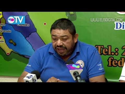 NOTICIERO 19 TV JUEVES 17 DE ENERO DEL 2019