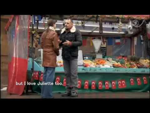 Kerstin and Juliette (Marienhof) – Part 42
