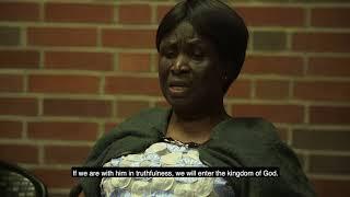 Lenten Video Series: Take Up Your Cross