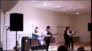 Crying Waiting Hoping - Studio Two Beatles Tribute