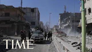 Second Car Bomb Detonates in Al-Bab, Kills Eight | TIME