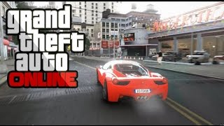 GTA 5 Online UPDATES Xbox 360 & PS3 Last Gen Left out? (GTA 5 Gameplay)