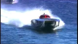 Offshore Powerboat Racing