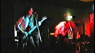 Abaddon Incarnate - Live in Newcastle, Australia (06.03.2003)