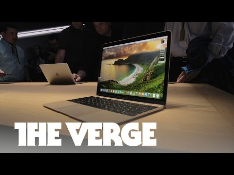 "New MacBook Pro 13"" Retina (2015): Unboxing and Review"