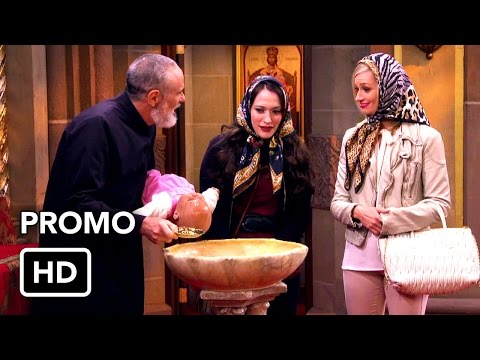 2 Broke Girls 6.04 (Preview)