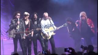28.- ADO (Alex Lora) Liran Roll El Reto Auditorio Nacional 2012