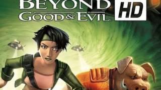 Minisatura de vídeo nº 1 de  Beyond Good & Evil