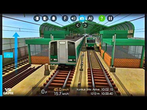 Download Hmmsim 2 Train Simulator Android Gameplay 1080p Hd