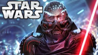 Why Darth Vader REFUSED to Upgrade His Suit - Star Wars Explained