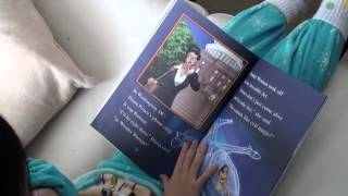 4 Year Old Reading Books - Teach A 4 Year Old to Read