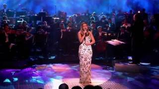 Charlotte Church - The water is wide (live)