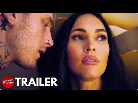Midnight in the Switchgrass Trailer Starring Bruce Willis and Megan Fox