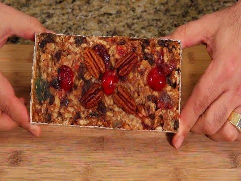 Mary of Puddin Hill Fruitcake – CHRISTMAS